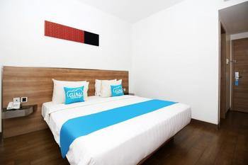 Airy Sudirman 429A Dumai - Superior Double Room with Breakfast Special Promo Oct 42