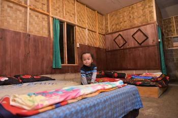 MyHomestay Pandansari 2 Banyuwangi - Double Bed Room Regular Plan