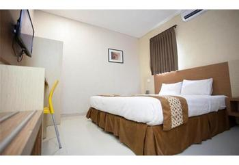 Cempaka Hill Hotel Jember - Standard Room Only Early Bird 3D