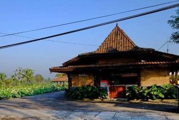 NIDA Rooms Borobodur 5 Mungkid