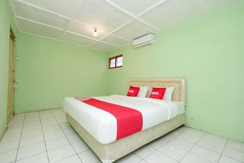 OYO 1808 New Bandungan Indah Semarang - Suite Family Regular Plan