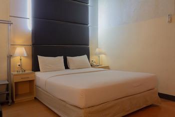 Hotel Mirah Jakarta - Deluxe Double Room Regular Plan