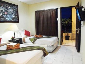 Grand Bimasena Bali - Kamar Standard Regular Plan