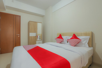 OYO 630 Green Lake View Cimanggis Depok - Standard Double Room Last Minute