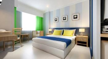 Arnava Hotel Bogor - Superior Room With Breakfast Regular Plan