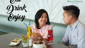 Bogor Valley Hotel - PEGIPEGI DINNER PACKAGES -TWIN BED Regular Plan
