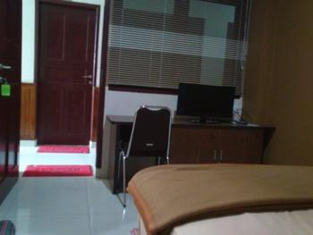Wisma Syailendra Medan - Standard Room Only Regular Plan