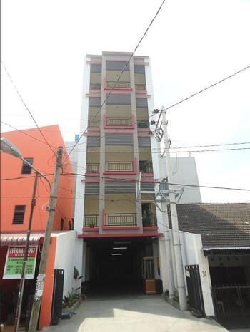 Wisma Syailendra