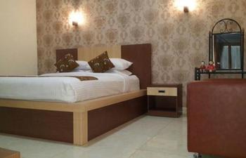 Teloe Lodge Kebumen Kebumen - Standard Queen Room Regular Plan