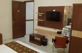 Teloe Lodge Kebumen Kebumen - Suite Room Regular Plan