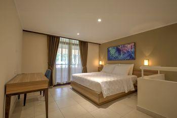 Mambruk Hotel & Convention Anyer - Junior Suite Regular Plan