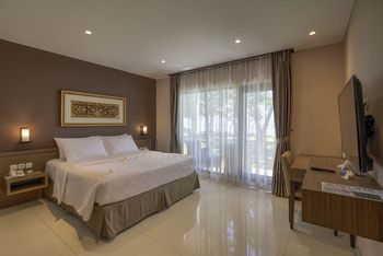 Mambruk Hotel & Convention Anyer - Premier Deluxe Regular Plan