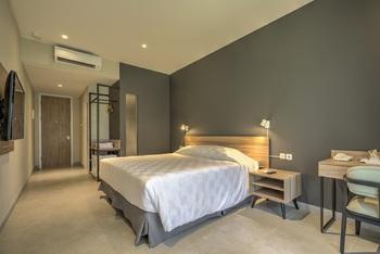 Mambruk Hotel & Convention Anyer - Superior Room Regular Plan
