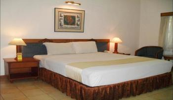 Hotel Pantai Gapura Makassar Makassar - Superior Room Only Regular Plan