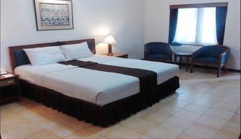 Hotel Pantai Gapura Makassar Makassar - Deluxe Room Regular Plan