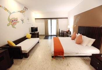 NDC Resort & Spa Manado - Deluxe Garden View Classic Special Deals