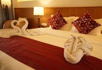 NDC Resort & Spa Manado - Lake View Deluxe Single Bed Regular Plan