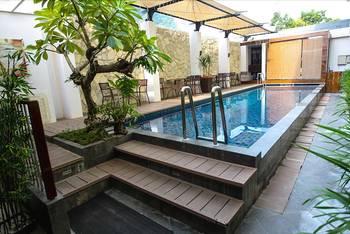 Favor Hotel Makassar