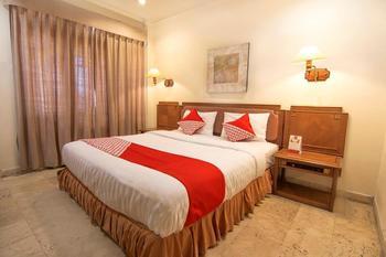 OYO 194 Hotel Sapta Gria Yogyakarta - Standard Double Regular Plan