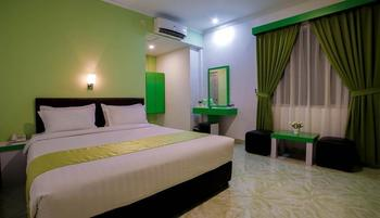 Greenland Hotel Batam Center Batam - Deluxe Room Special Promo 10% OFF