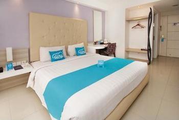 Airy Cipaku Setiabudi Bandung - Deluxe Double Room Only Regular Plan