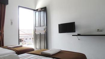 Warapsari Inn Kuta Bali - Deluxe Twin Room MS 2N