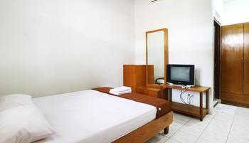 Warapsari Inn Kuta Bali - Standard Double Bed Room Only MS 2N