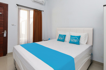 Airy Raya Kuta 84 Bali Bali - Standard Double Room Only Special Promo Sep 33
