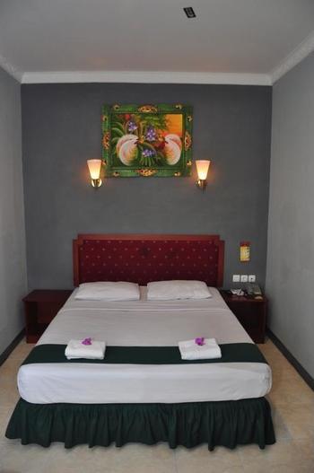 Hotel Semeru Bogor - Deluxe Room Regular Plan