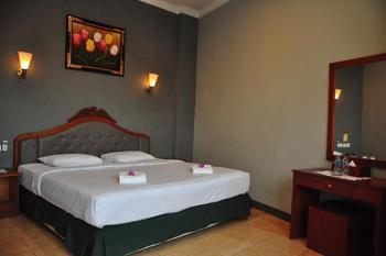 Hotel Semeru Bogor - Standard Room Regular Plan