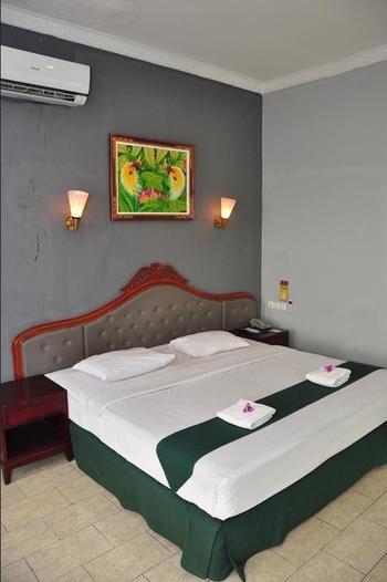Hotel Semeru Bogor - Superior Room Regular Plan