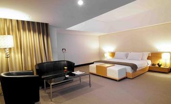 Merlynn Park Hotel Jakarta - Bulgari Suite With Breakfast Regular Plan