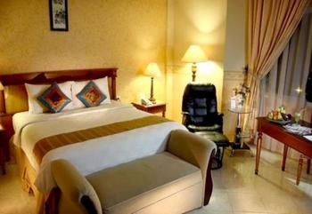 Grand Tiga Mustika Balikpapan - Junior Suite Regular Plan