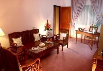 Grand Tiga Mustika Balikpapan - Family Suite Regular Plan