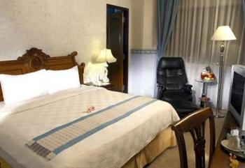 Grand Tiga Mustika Balikpapan - Superior Room Regular Plan