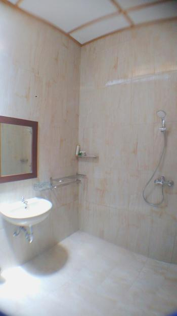 Villa Family Hotel Gradia Malang - Family 3 Regular Plan