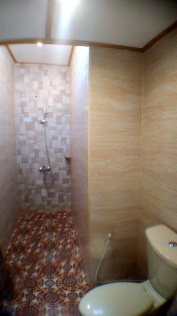 Villa Family Hotel Gradia Malang - Family 8 Regular Plan