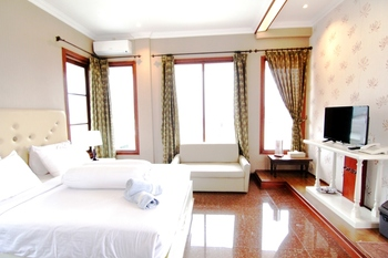 Villa Family Hotel Gradia Malang - VIP Non Breakfast PROMOTION STAY 2