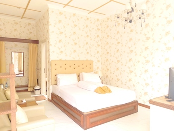 Villa Family Hotel Gradia Malang - Family 2 Tanpa Breakfast Regular Plan