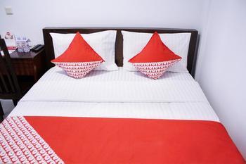OYO 245 Juana 21 Jakarta - Standard Double Room Regular Plan