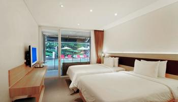 Bumi Bandhawa Hotel Bandung - Grand Deluxe Room Only Regular Plan