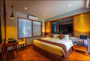 Agranusa Signature Villa by Danapati Bali - Two Bedroom Private Pool Villa Regular Plan