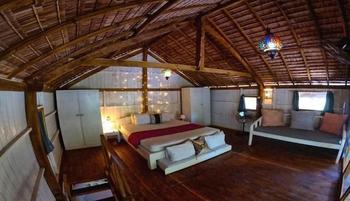 Cosmos Bungalows Bulukumba - Large Family Garden Room  Regular Plan