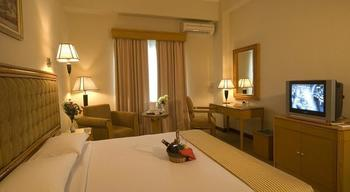 Harbourbay Amir Hotel Batam - Executive Business Room Domestic Rate