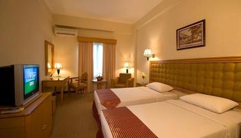 Harbourbay Amir Hotel Batam - Superior Room Only Regular Plan