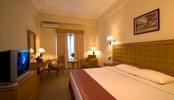 Harbourbay Amir Hotel Batam - Superior Room Only HBA - MANTAP