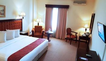 Harbourbay Amir Hotel Batam - Executive Business Room Regular Plan