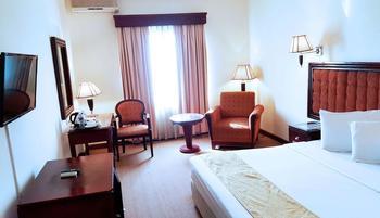 Harbourbay Amir Hotel Batam - Superior King Room Only Regular Plan