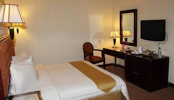Harbourbay Amir Hotel Batam - Executive Amir Suite Room Regular Plan