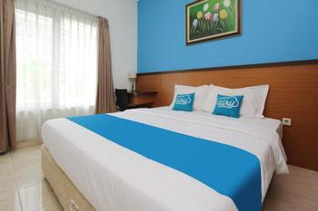 Airy Eco Adi Sucipto Gang Nanas Lima 6 Solo - Superior Double Room Only Special Promo Apr 33